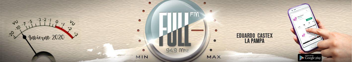 FM Full 94.9Mhz